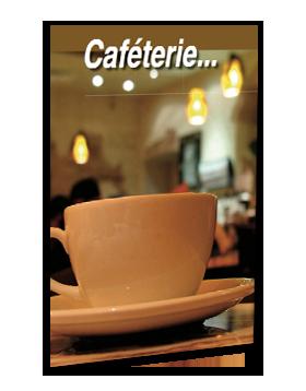 Caféterie